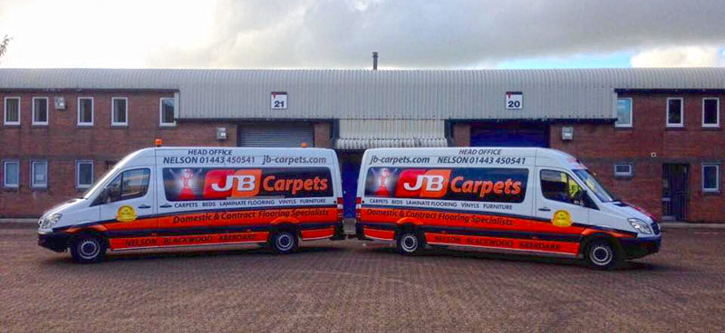 JB-Carpets-South-Wales-Vans